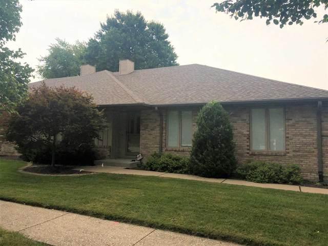 3014 Turning Mill Drive, Springfield, IL 62711 (#CA1008814) :: Paramount Homes QC