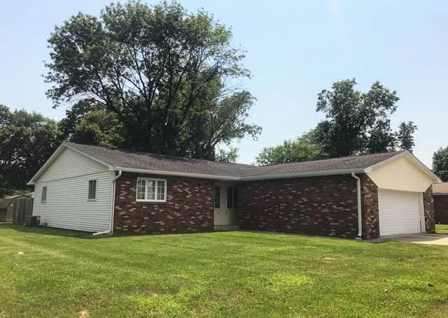 4 Sundowner Lane, Springfield, IL 62711 (#CA1008815) :: Kathy Garst Sales Team