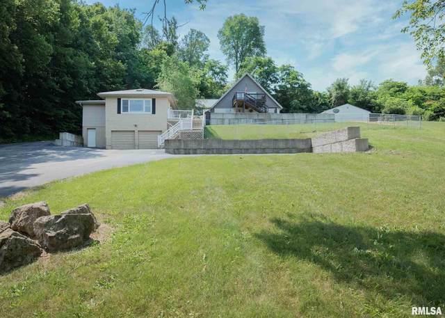 1720/1718 5TH Avenue, Rapids City, IL 61275 (#QC4224636) :: Paramount Homes QC