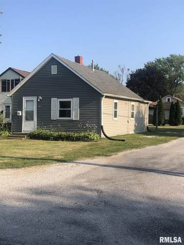 308 29TH Avenue, East Moline, IL 61244 (#QC4224637) :: Paramount Homes QC