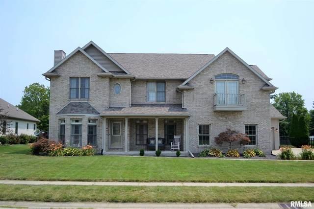 30 Elizabeth Place, Jacksonville, IL 62650 (#CA1008821) :: Kathy Garst Sales Team