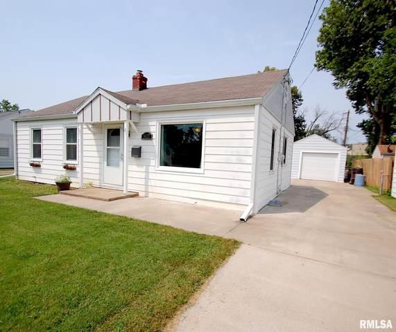 3027 N Wilson Drive, Peoria, IL 61604 (#PA1227408) :: Paramount Homes QC