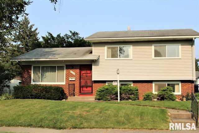 2503 Kelling Street, Davenport, IA 52804 (#QC4224656) :: Paramount Homes QC