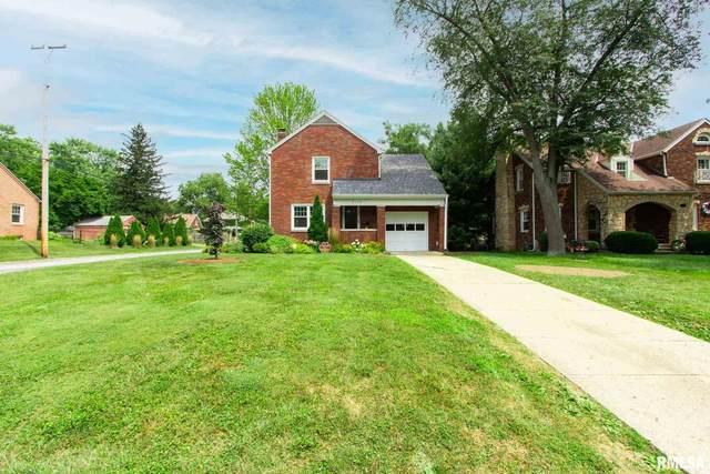 3128 N Biltmore Avenue, Peoria, IL 61604 (#PA1227423) :: Paramount Homes QC