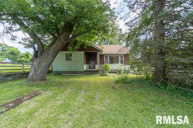126 N Bellevue Avenue, Peoria, IL 61604 (#PA1227429) :: Killebrew - Real Estate Group