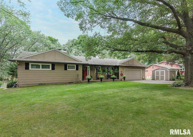 113 Hillcrest Drive, Geneseo, IL 61254 (#QC4224695) :: Killebrew - Real Estate Group