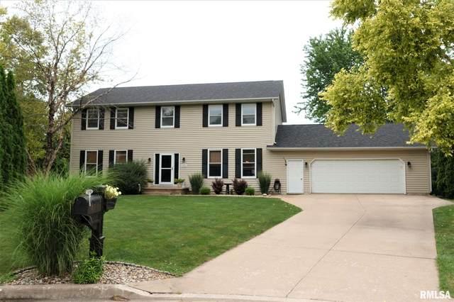 1854 Maple Avenue, Galesburg, IL 61401 (#CA1008860) :: RE/MAX Preferred Choice