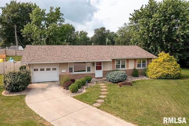 340 Belle View Court, Galesburg, IL 61401 (#CA1008862) :: Kathy Garst Sales Team