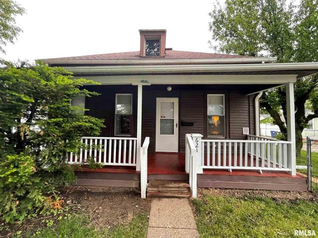 621 Wilkes Avenue, Davenport, IA 52802 (#QC4224707) :: RE/MAX Preferred Choice