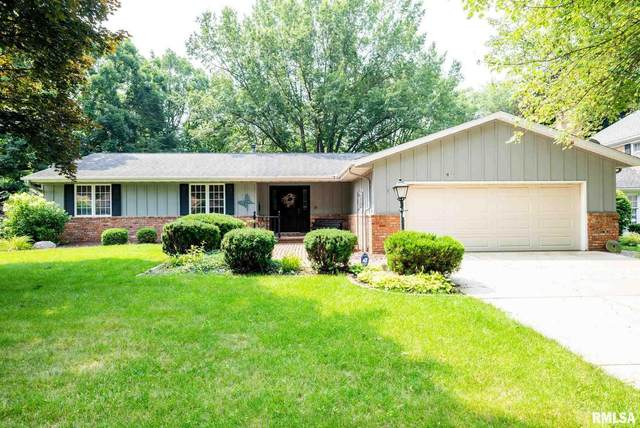 2822 W Knollwood Court, Peoria, IL 61604 (#PA1227454) :: Paramount Homes QC