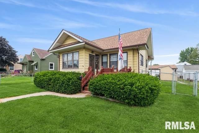 2210 W Locust Street, Davenport, IA 52804 (#QC4224724) :: Paramount Homes QC