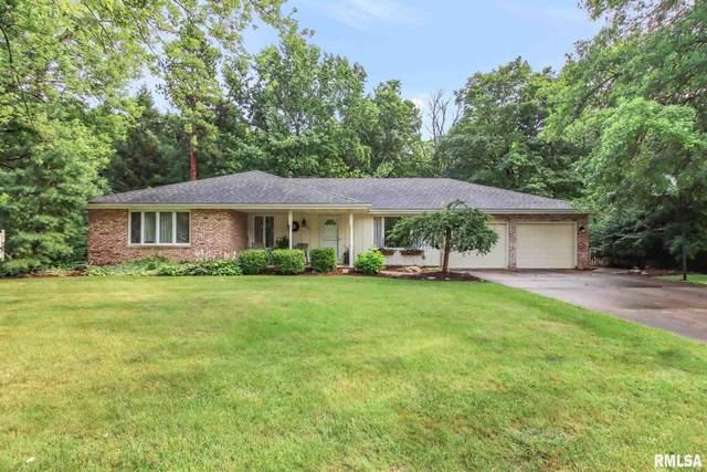 90 Maple Ridge Drive, Morton, IL 61550 (#PA1227467) :: Killebrew - Real Estate Group