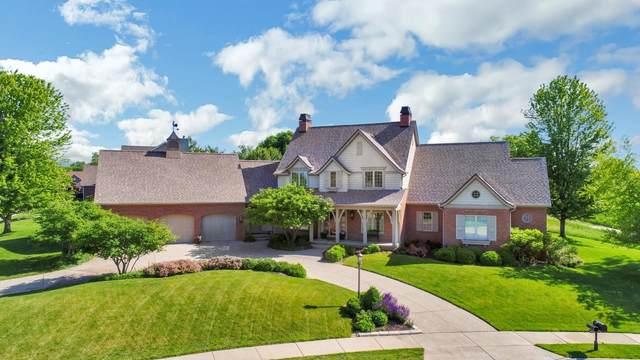 4303 W Deermeadow Drive, Peoria, IL 61615 (#PA1227468) :: Paramount Homes QC