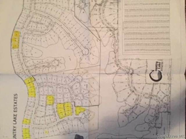 Lot 173 Wagon Wheel Circle, Athens, IL 62613 (#CA1008885) :: RE/MAX Preferred Choice