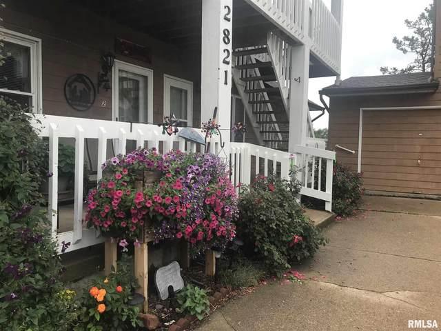 2821 W 63RD Street #1, Davenport, IA 52806 (#QC4224765) :: Paramount Homes QC