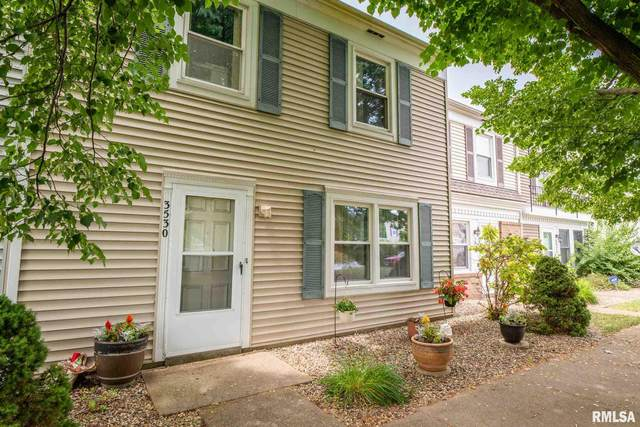 3530 N Sandia Drive, Peoria, IL 61604 (#PA1227507) :: Killebrew - Real Estate Group