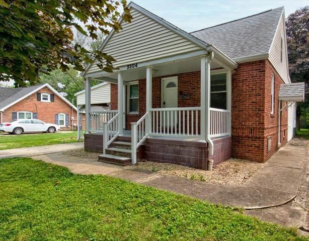 3304 S 1ST Street, Springfield, IL 62703 (#CA1008914) :: Kathy Garst Sales Team