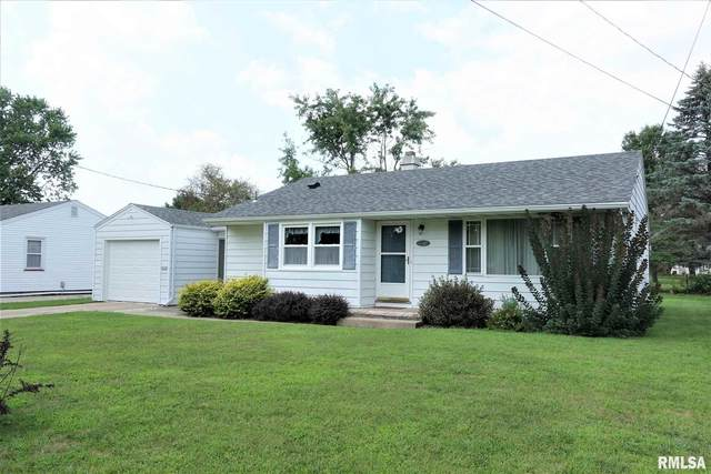 1375 Bridge Avenue, Galesburg, IL 61401 (#CA1008919) :: Kathy Garst Sales Team