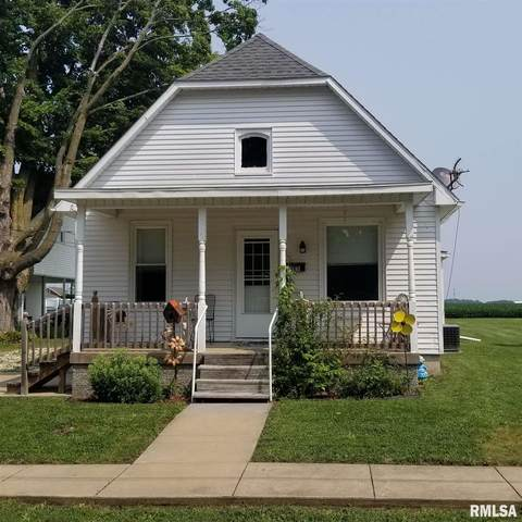 365 W Court Street, Farmington, IL 61531 (#PA1227518) :: RE/MAX Preferred Choice