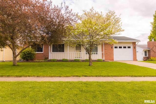 2912 Stokebridge Drive, Springfield, IL 62702 (#CA1008922) :: Kathy Garst Sales Team