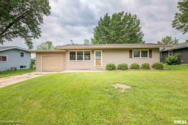 2820 W James Road, Peoria, IL 61615 (#PA1227532) :: RE/MAX Preferred Choice