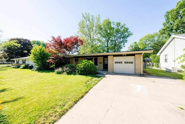 5032 W Burns Avenue, Bartonville, IL 61607 (#PA1227535) :: Killebrew - Real Estate Group