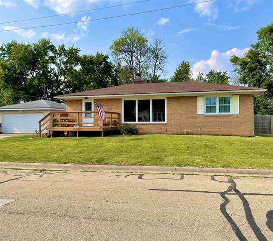 1408 Anthony Place, Camanche, IA 52730 (#QC4224805) :: RE/MAX Professionals