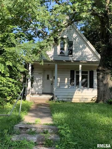 2604 NE Madison Avenue, Peoria, IL 61603 (#PA1227539) :: Paramount Homes QC