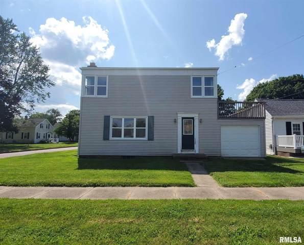 120 S Cedar Street, Washington, IL 61571 (#PA1227565) :: Paramount Homes QC