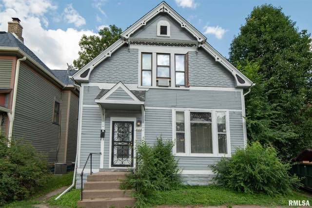 905 21ST Street, Rock Island, IL 61201 (#QC4224836) :: Paramount Homes QC