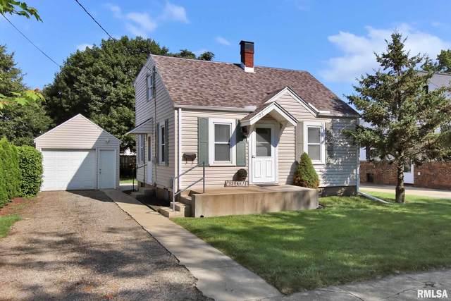 123 Rassi Avenue, Morton, IL 61550 (#PA1227570) :: Killebrew - Real Estate Group