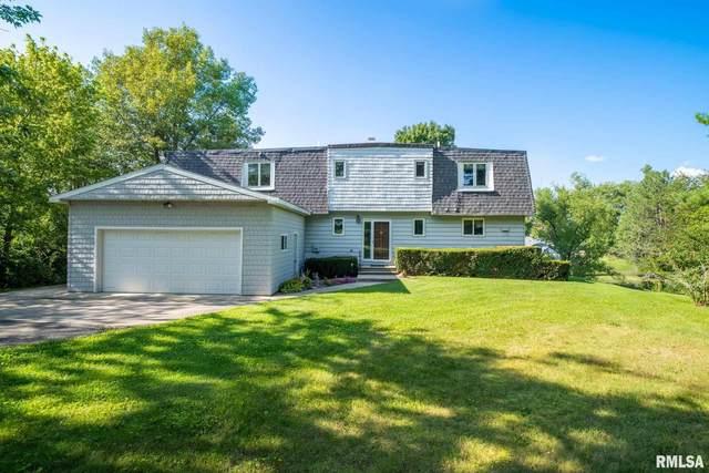 6 Parkview Court, Groveland, IL 61535 (#PA1227601) :: Killebrew - Real Estate Group