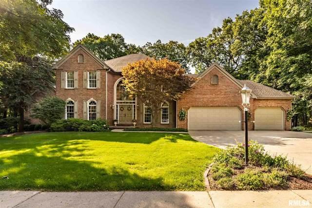 420 W Ravinwoods Road, Peoria, IL 61615 (#PA1227607) :: Paramount Homes QC