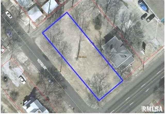 1201 NE Jefferson Avenue, Peoria, IL 61603 (#PA1227610) :: RE/MAX Preferred Choice