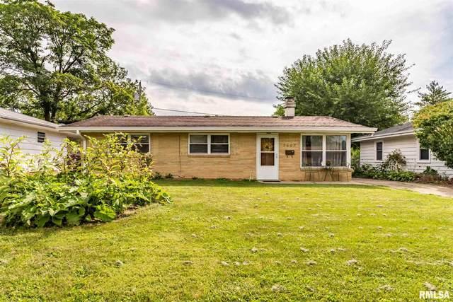 2802 N Renwood Avenue, Peoria, IL 61604 (#PA1227623) :: RE/MAX Preferred Choice