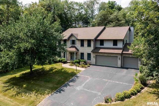 7109 S Ridgebrook Drive, Mapleton, IL 61547 (#PA1227633) :: Paramount Homes QC