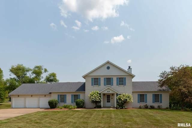 4137 Glendale Boulevard, Davenport, IA 52807 (#QC4224917) :: Paramount Homes QC