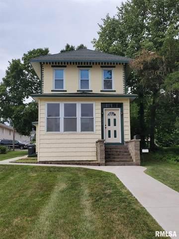 2710 Roosevelt Street, Clinton, IA 52732 (#QC4224936) :: Killebrew - Real Estate Group