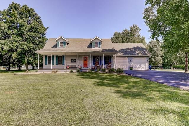 425 E Raylots Street, Spaulding, IL 62561 (#CA1009024) :: Killebrew - Real Estate Group