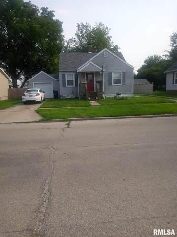1006 E Elm Street, Canton, IL 61520 (#PA1227664) :: Killebrew - Real Estate Group