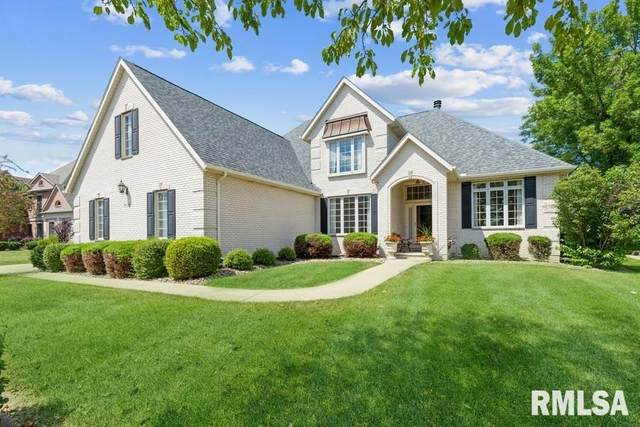 3070 Lundy Lane, Bettendorf, IA 52722 (#QC4224940) :: Killebrew - Real Estate Group
