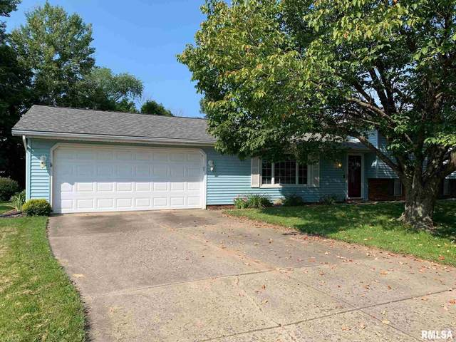 206 District Court, East Peoria, IL 61611 (#PA1227666) :: Killebrew - Real Estate Group