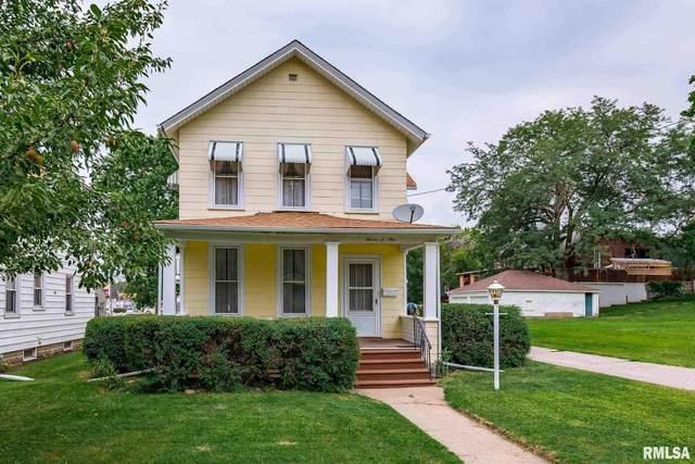 1109 29TH Avenue, Rock Island, IL 61201 (#QC4224997) :: Paramount Homes QC