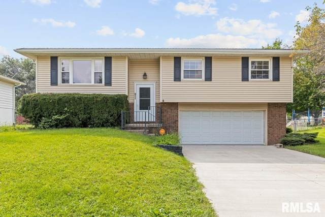 211 Juniper Lane, East Peoria, IL 61611 (#PA1227740) :: Paramount Homes QC