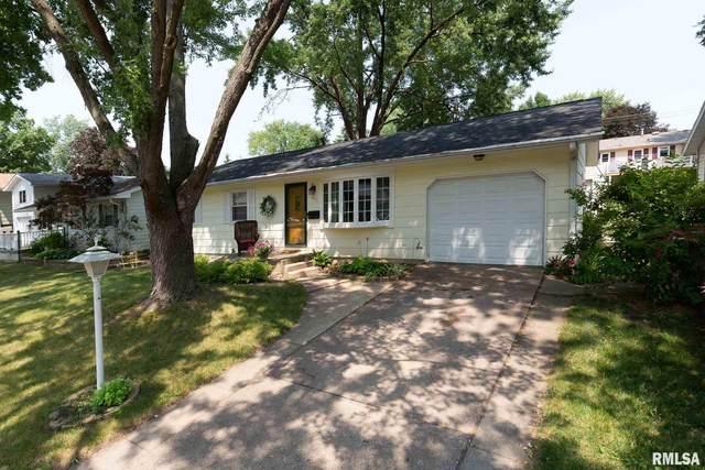 3415 Kimberly Downs Road, Davenport, IA 52807 (#QC4225037) :: Paramount Homes QC