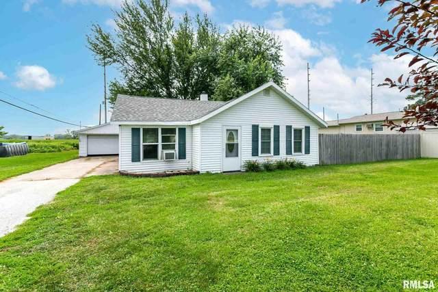 4000 8TH Avenue, East Moline, IL 61244 (#QC4225040) :: Paramount Homes QC