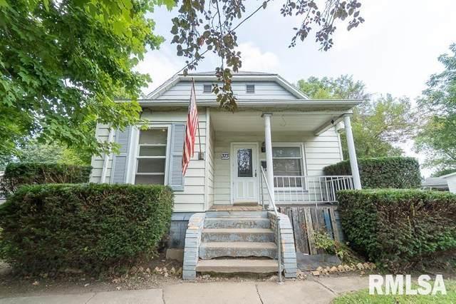 373 E Prairie Street, Farmington, IL 61531 (#PA1227745) :: RE/MAX Preferred Choice