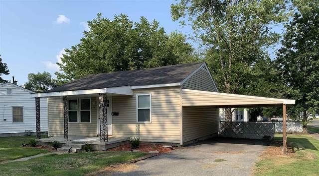 9 Grove Place, Herrin, IL 62948 (#QC4225054) :: RE/MAX Preferred Choice
