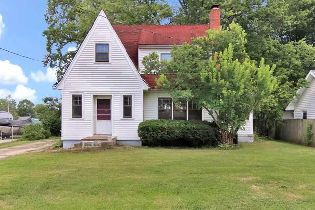 127 S Euclid Avenue, East Peoria, IL 61611 (#PA1227753) :: Paramount Homes QC
