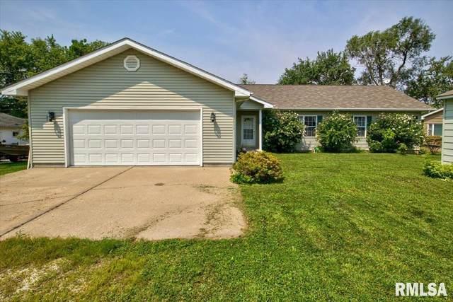 30633 Circle Drive, Girard, IL 62640 (#CA1009099) :: RE/MAX Professionals